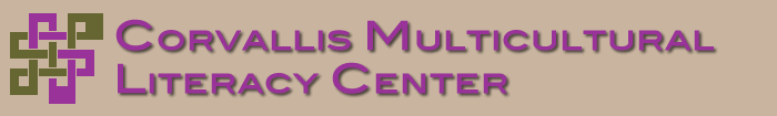 Corvallis Multicultural Literacy Center